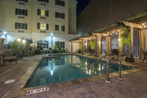 Candlewood Suites Downtown Mobile Mobile Alabama Travel