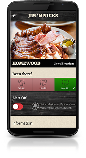 App_bbq_android