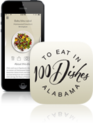 100 Dishes App