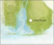 Places-fairhope-map