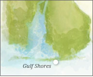 Places-gulf-shores-map