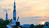 Places-huntsville-rocket-sunset