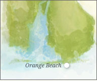 Places-orange-beach-map