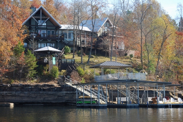 Smith Lake Bed & Breakfast