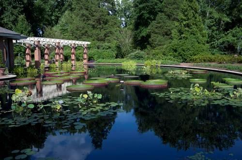 Huntsville Botanical Garden Huntsville
