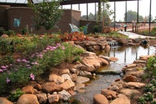 Celebrating Spring With Huntsville Blooms