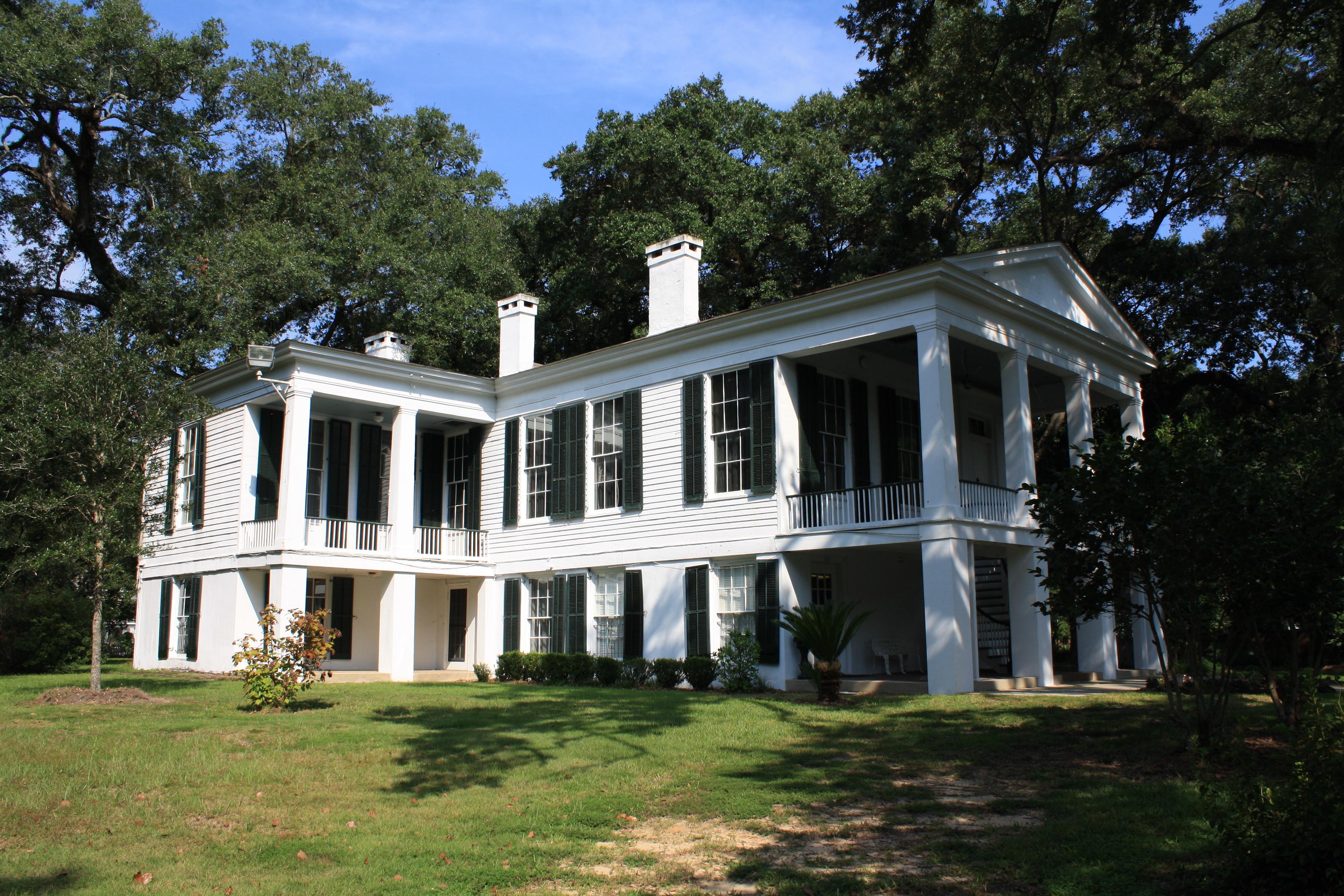 Historic Oakleigh