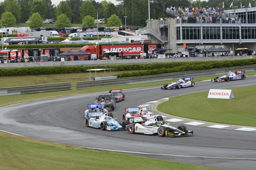 Honda Birmingham Al >> Honda Indy Grand Prix of Alabama presented by America's First - Birmingham - Alabama.travel