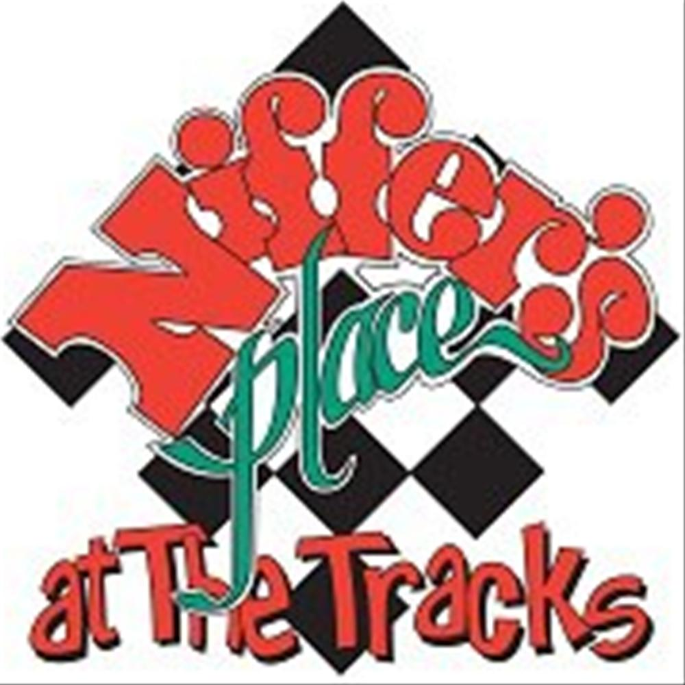 Niffer's at the Tracks