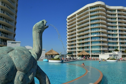 Caribe Resort Orange Beach Alabama Travel