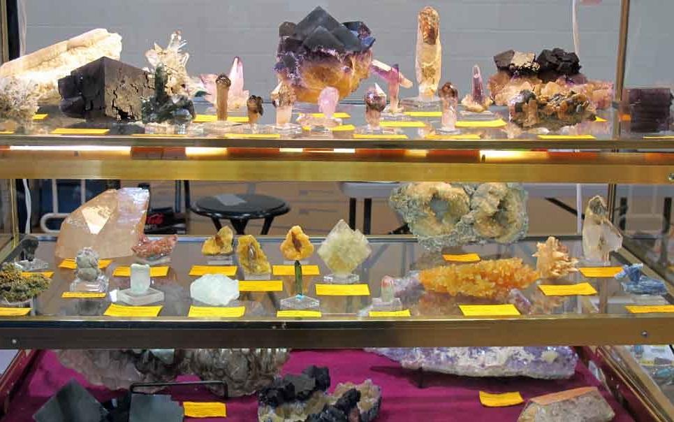 Dothan Gem & Mineral Show