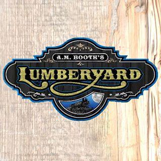 A. M. Booth's Lumberyard