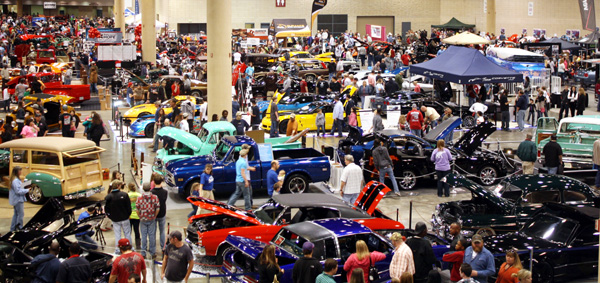 World of Wheels