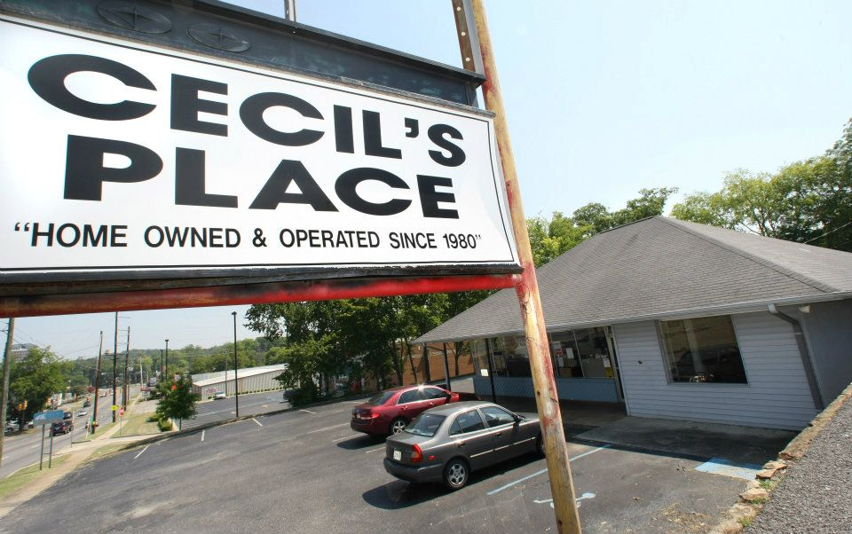 Cecil's Place