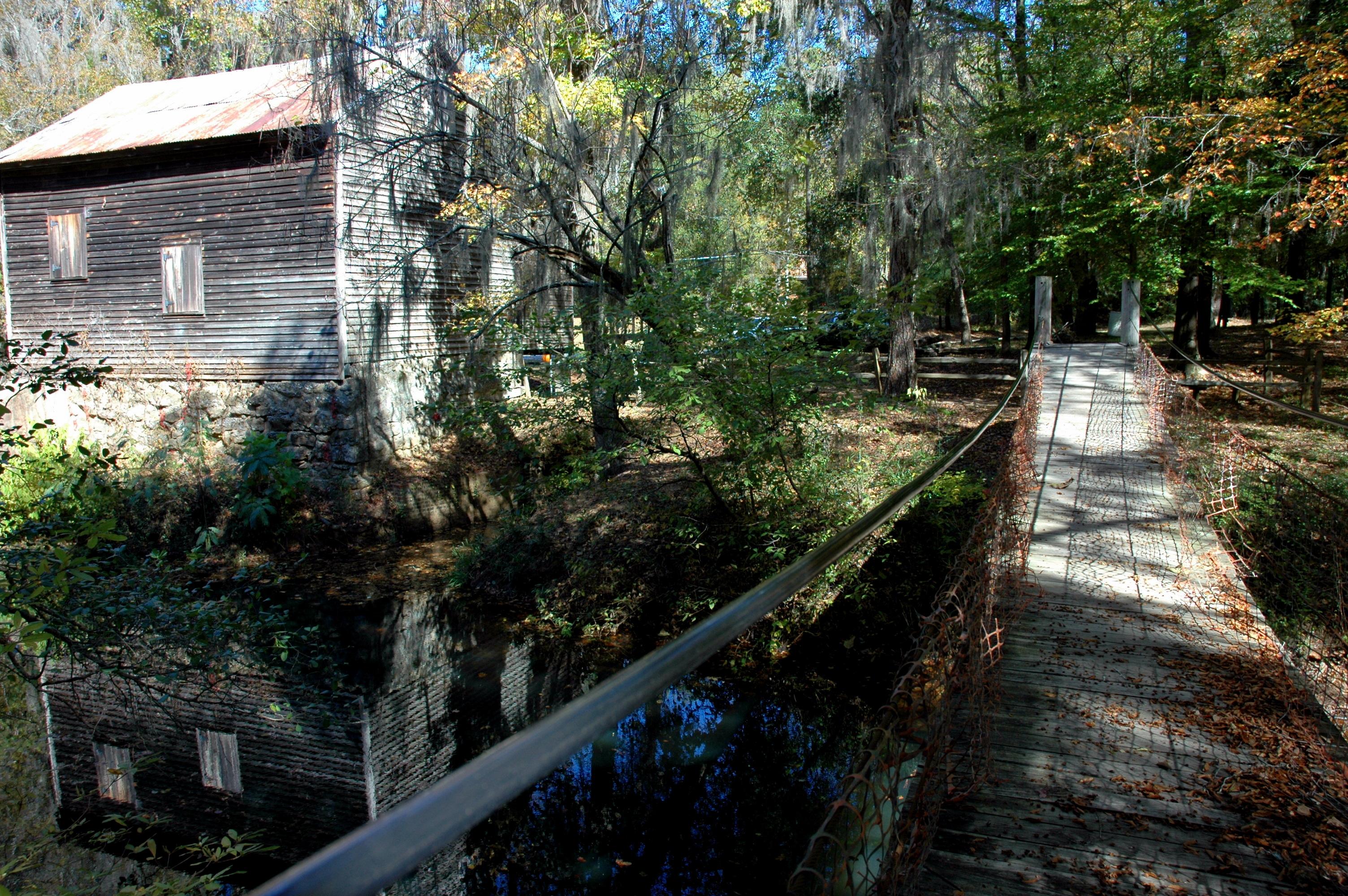 Kenan's Mill