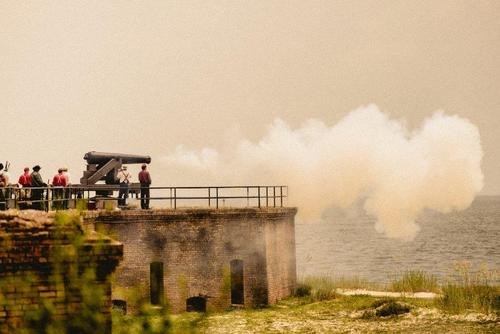 Slide_battle_of_mobile_bay_fort_gaines_1