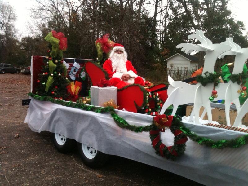 Monroeville Christmas Parade