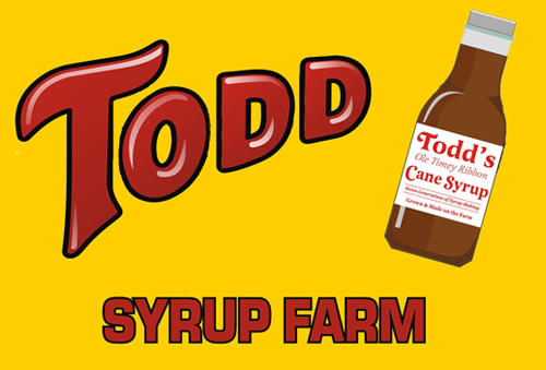 Todd Syrup Farm and Country Store