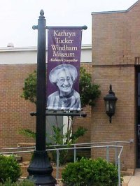 Kathryn Tucker Windham Museum
