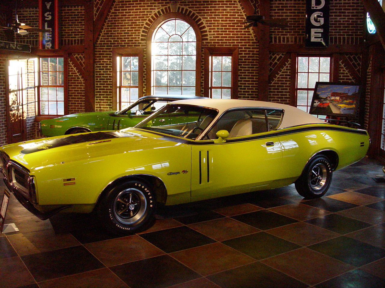 Wellborn MuscleCar Museum