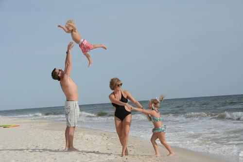 Robinson Rentals Orange Beach