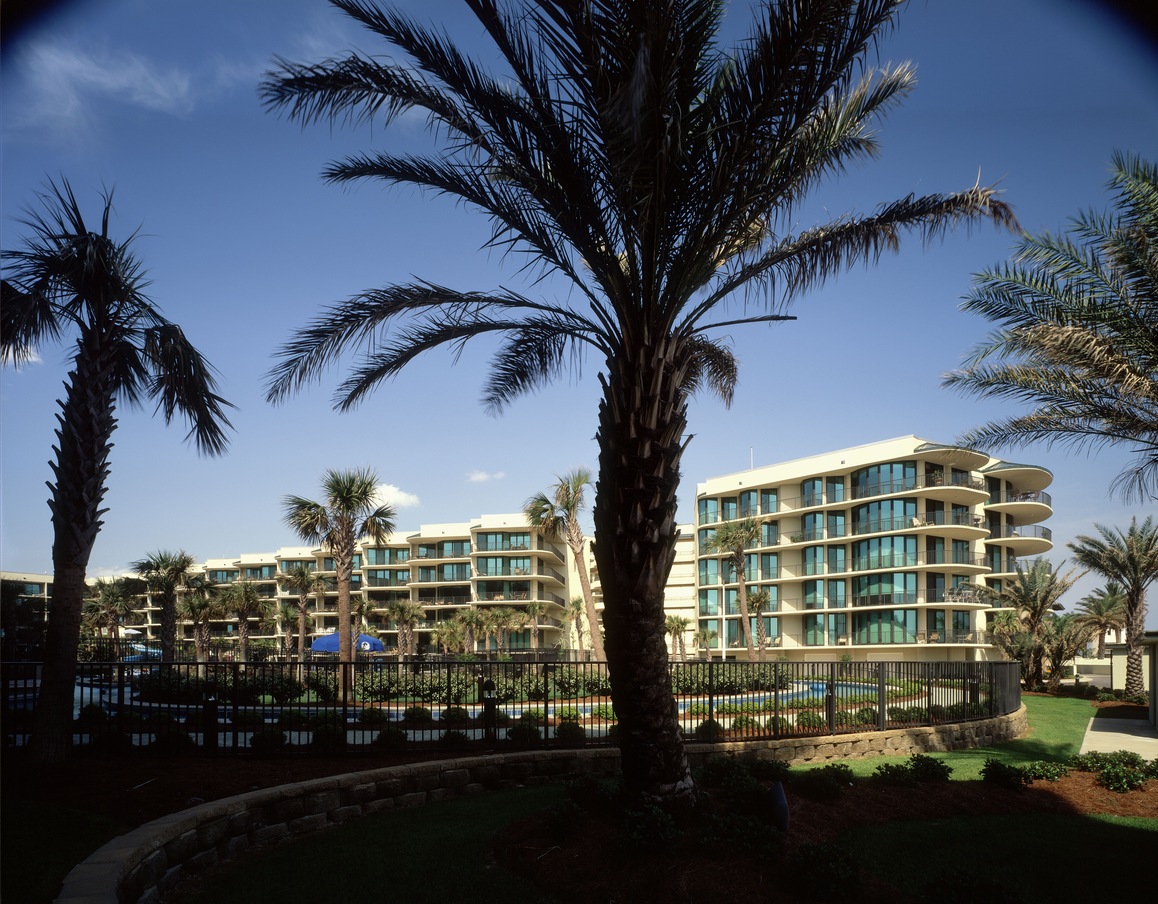 Phoenix On the Bay Condominium