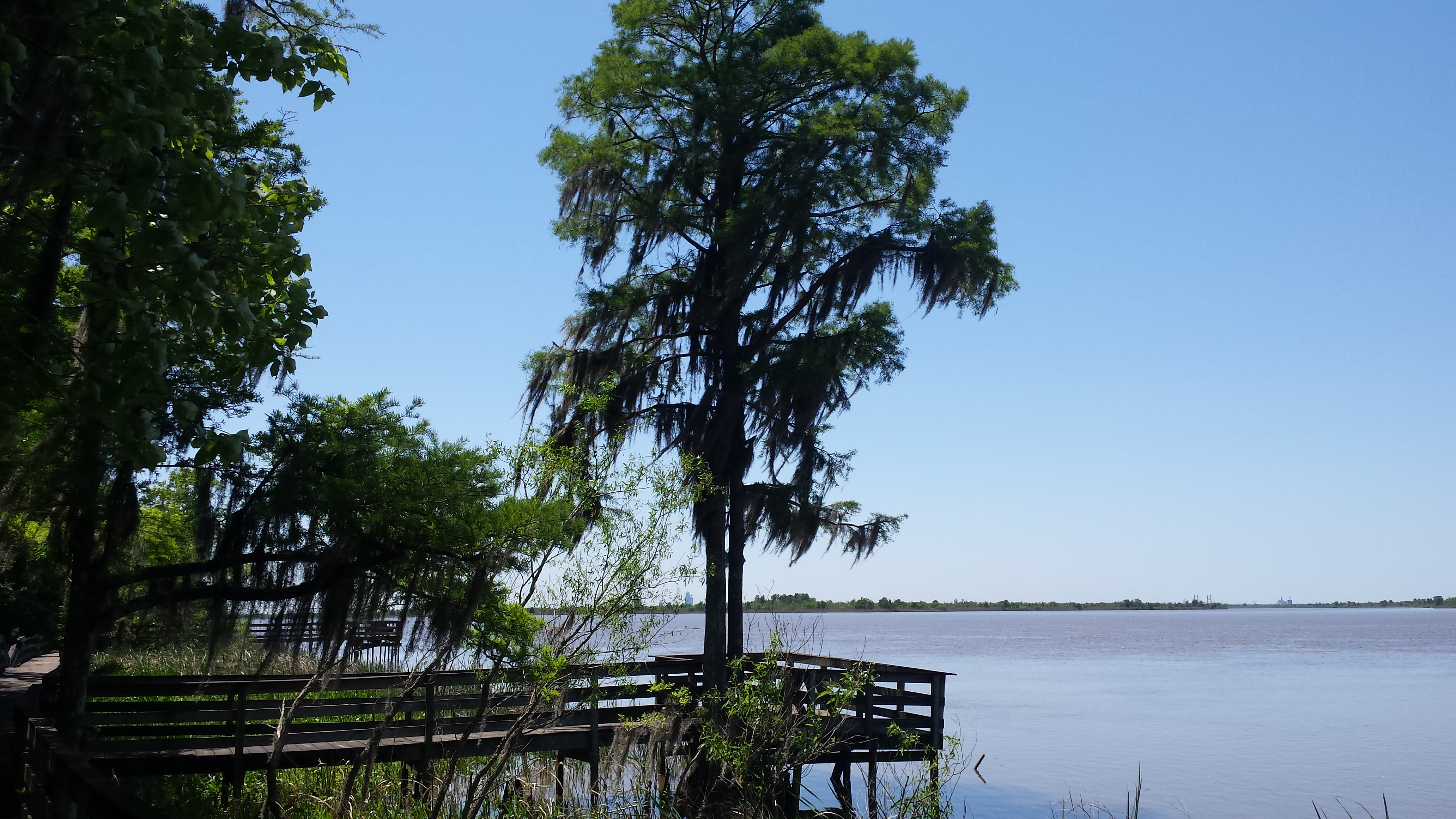 Historic Blakeley State Park