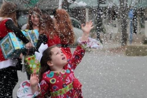 dickens christmas yall festival - Dickens Christmas Festival