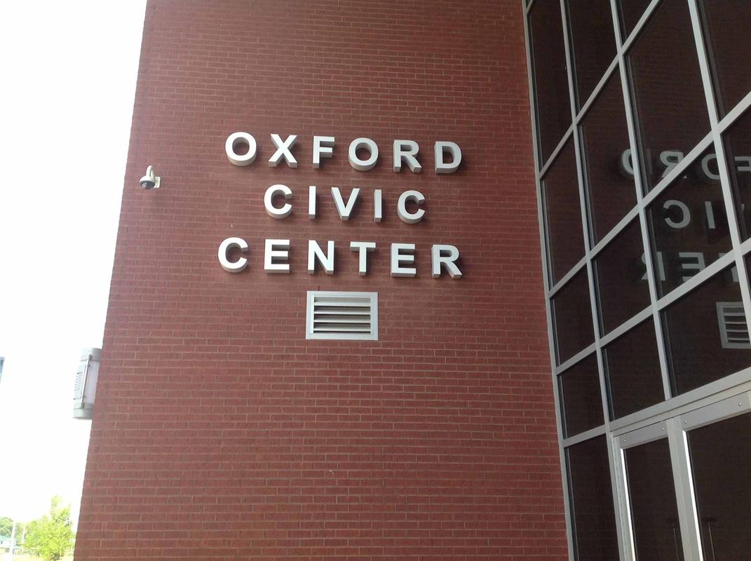 Oxford Civic Center