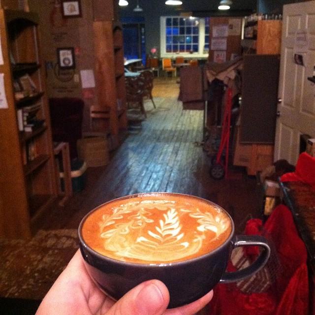 Mama Mocha's Coffee Emporium & Roastery