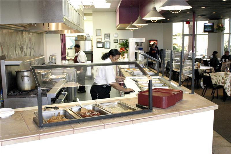 Pannie-George's Kitchen