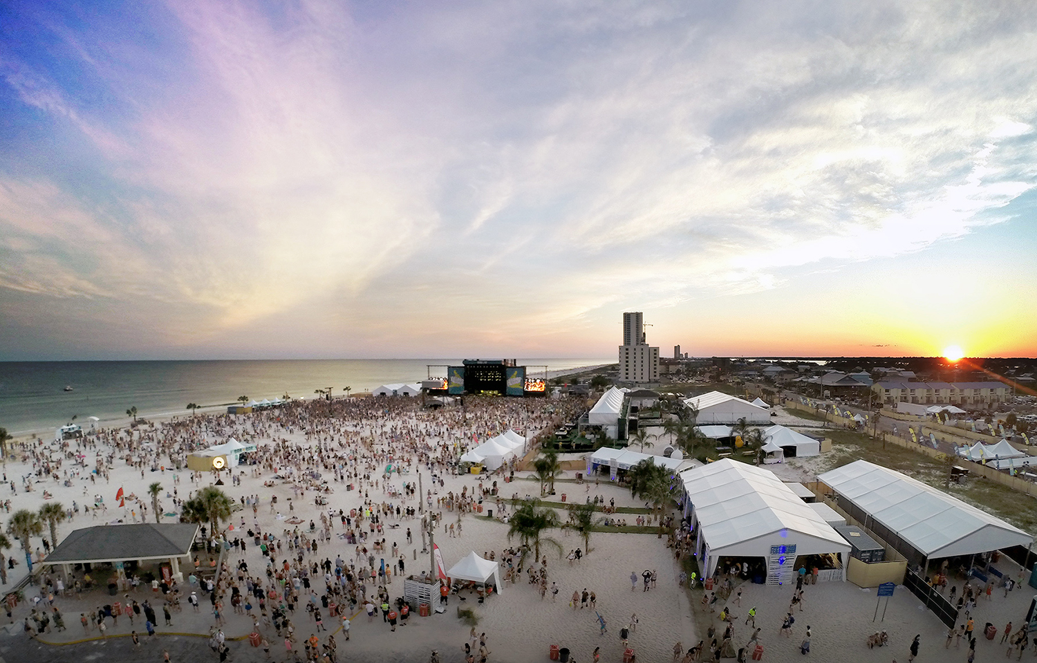 CANCELLED---Hangout Music Festival 2020