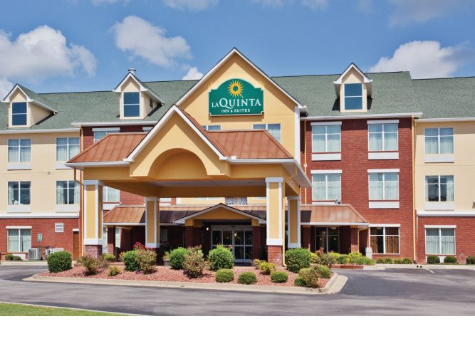 LaQuinta Inn & Suites Oxford