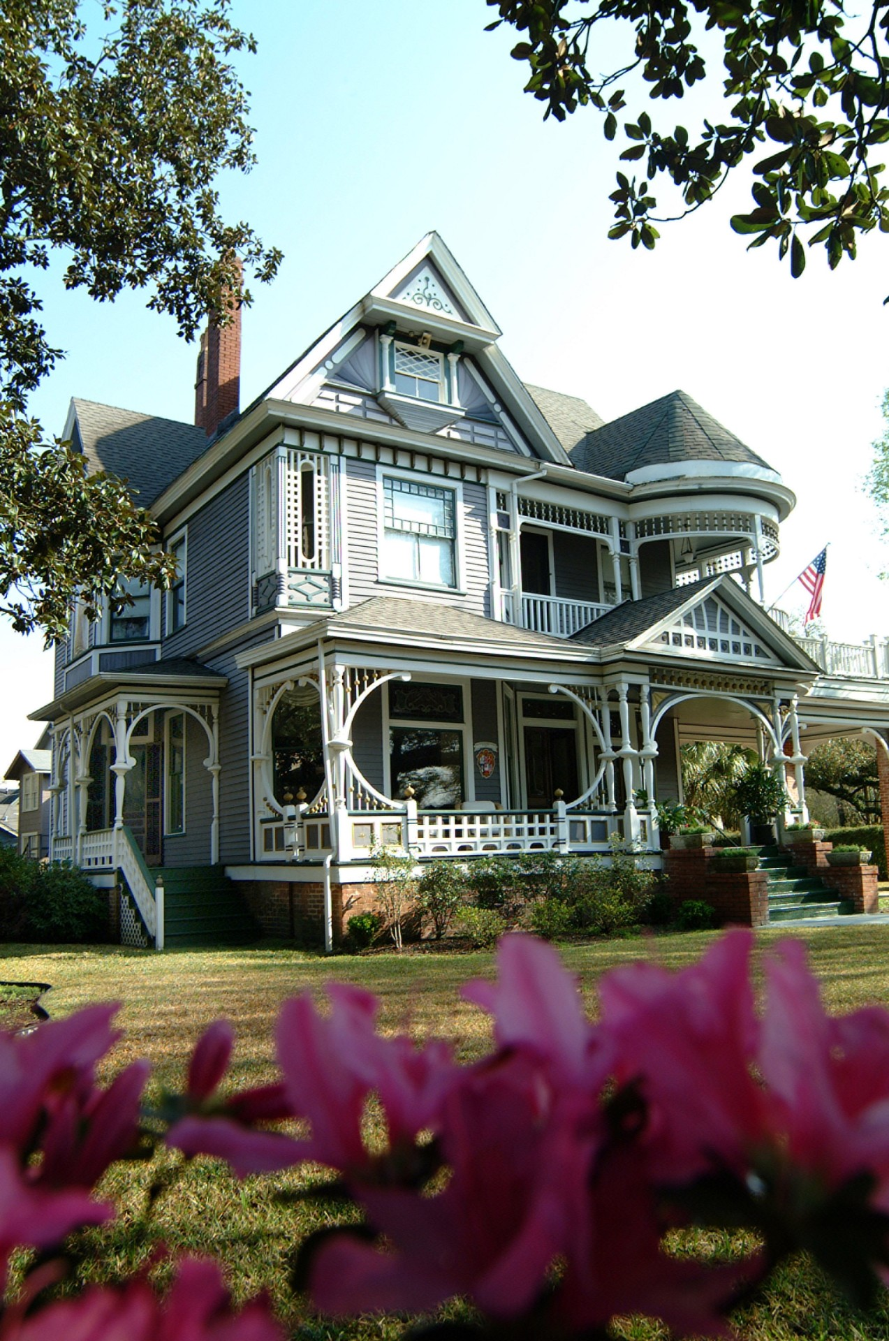 Kate Shepard House, The