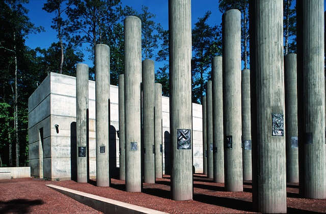 Alabama Veterans Memorial Park