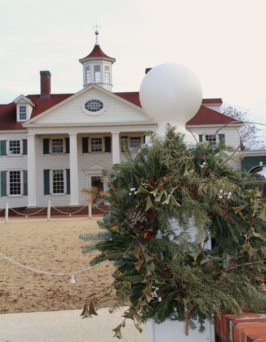 A Colonial Christmas At The American Village