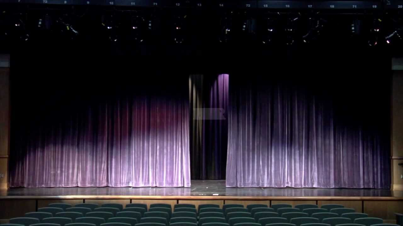 Demopolis High School Auditorium