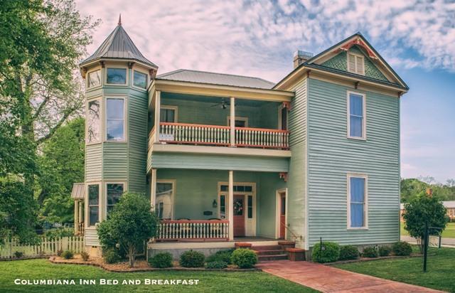 Columbiana Inn, Bed and Breakfast