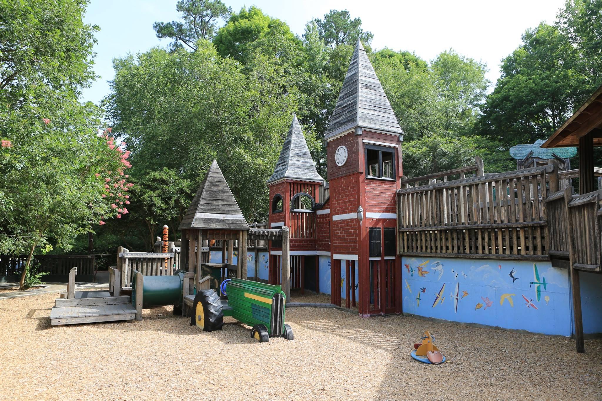 Hickory Dickory Park