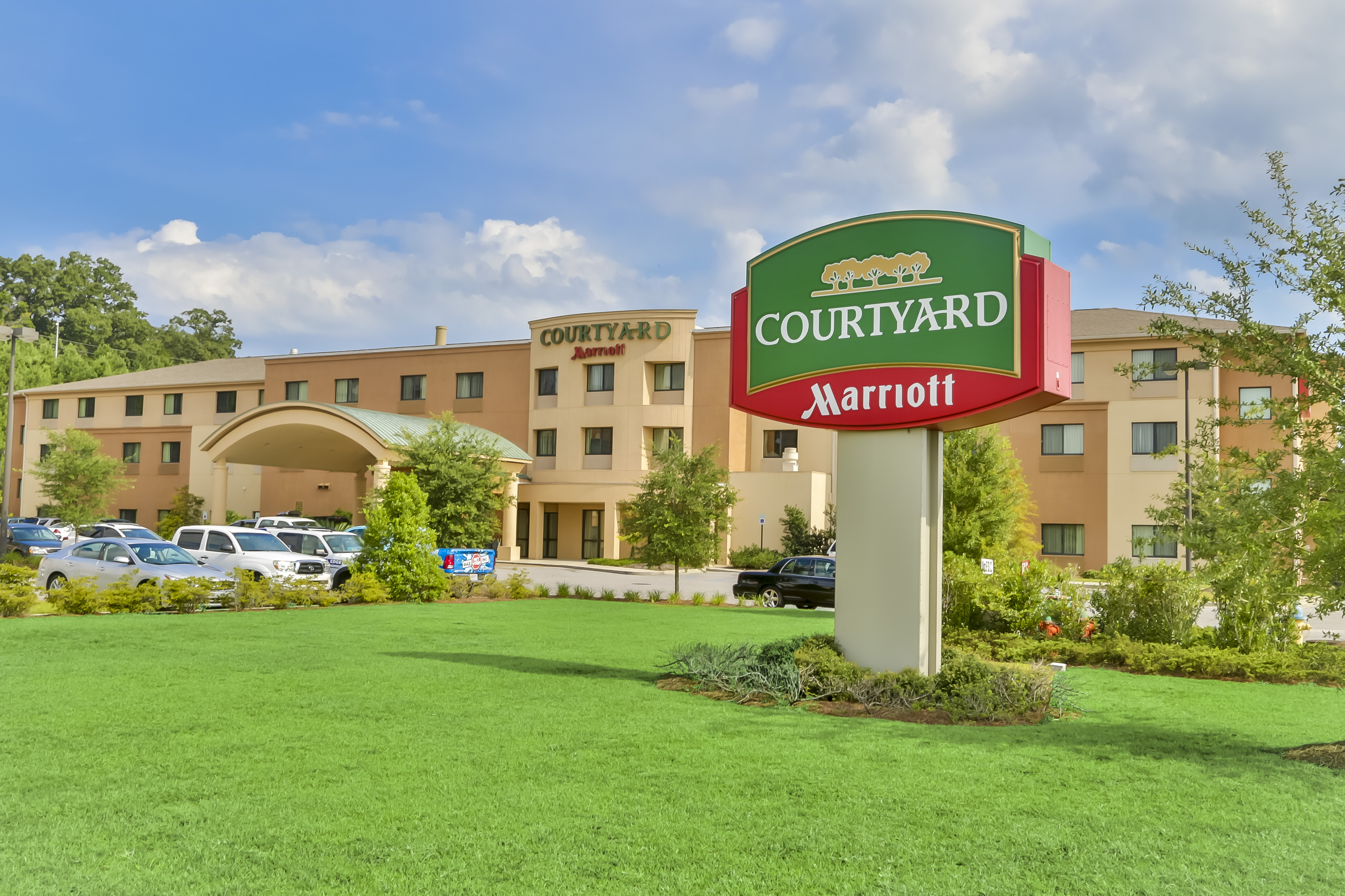 Courtyard Marriott Mobile/Daphne, Eastern Shore