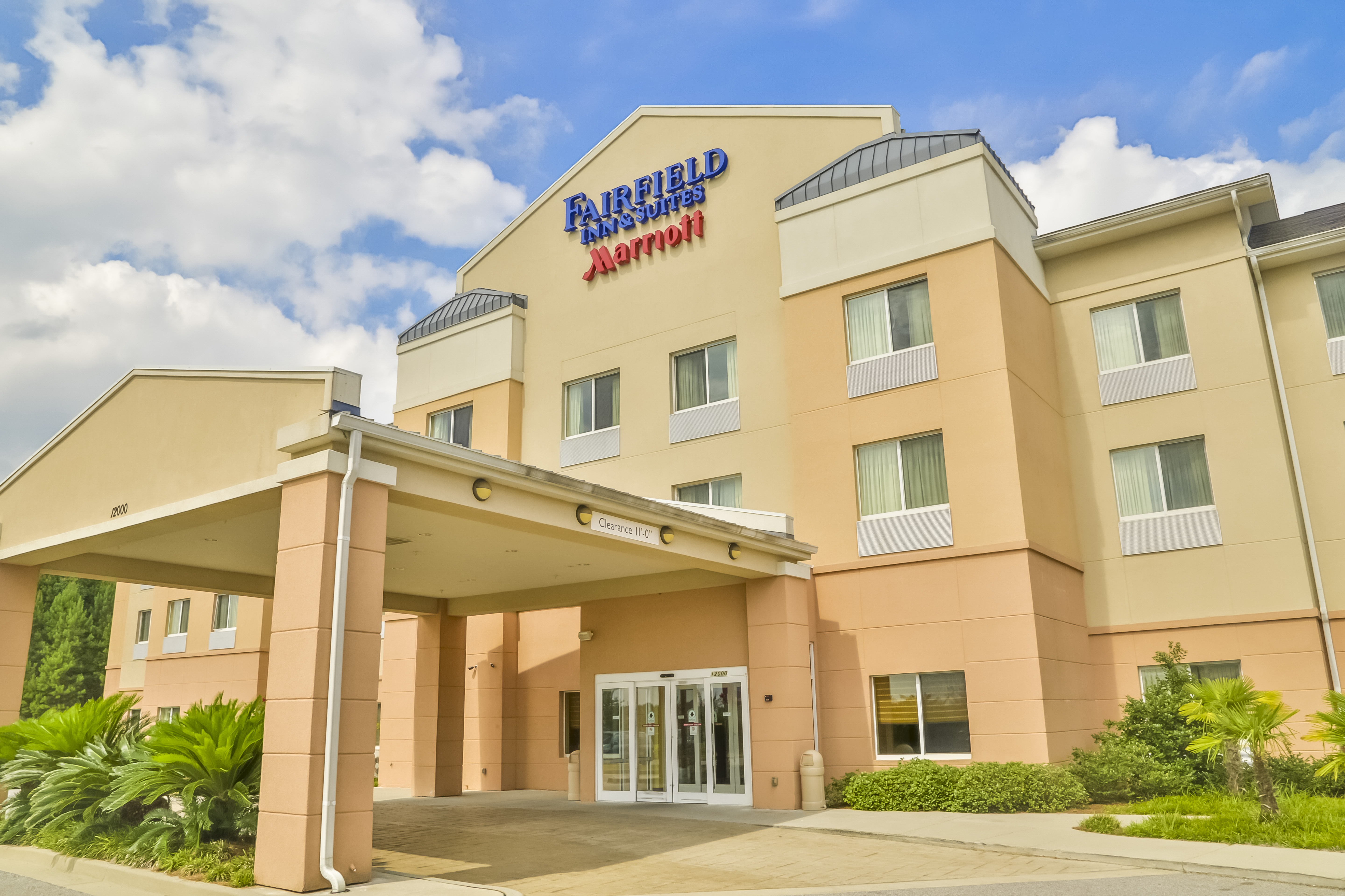 Fairfield Inn & Suites Mobile/ Daphne Eastern Shore