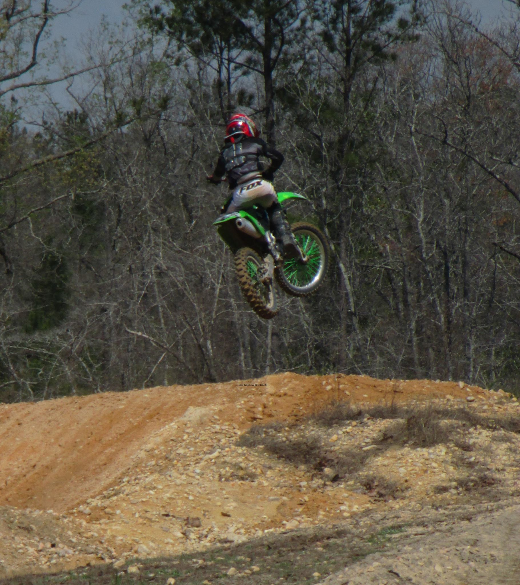 Phenix City Motocross