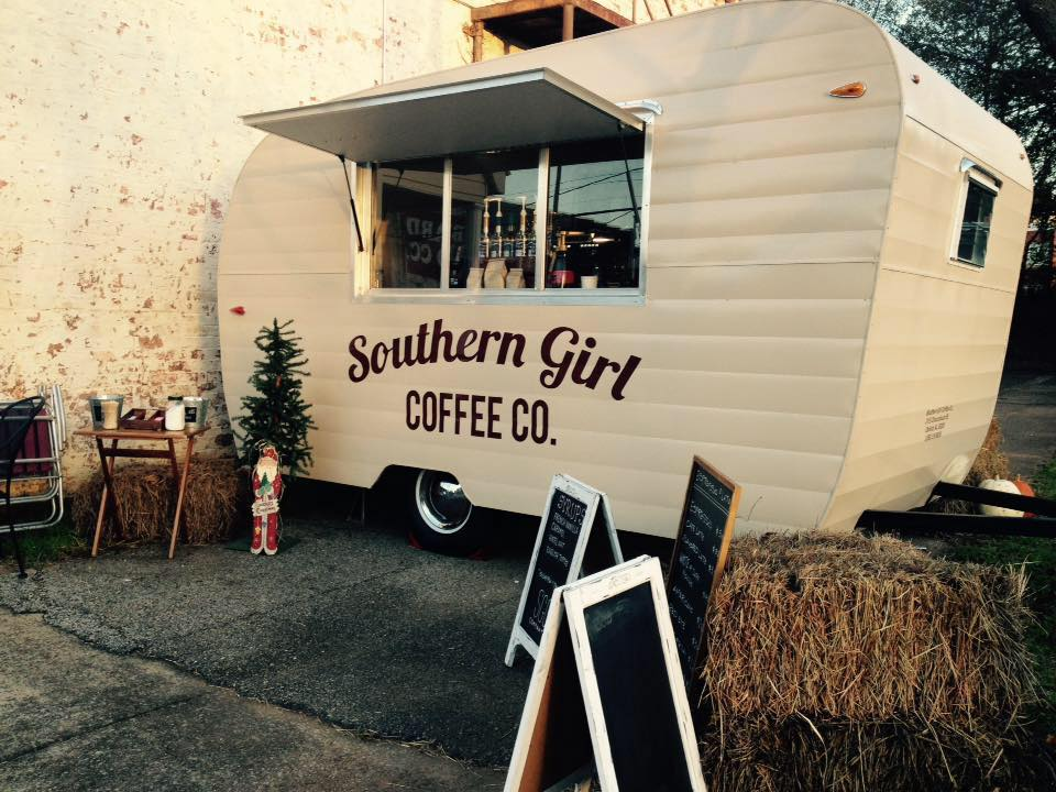 Southern Girl Coffee Co.