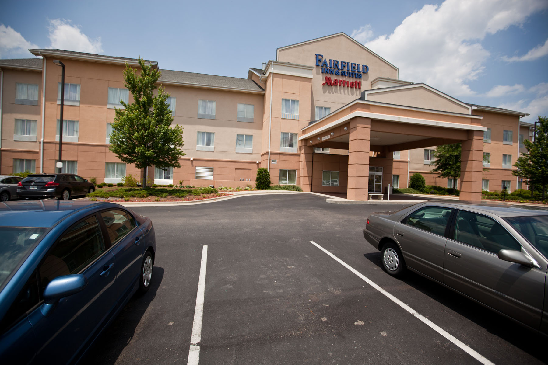 Fairfield Inn & Suites - Pelham