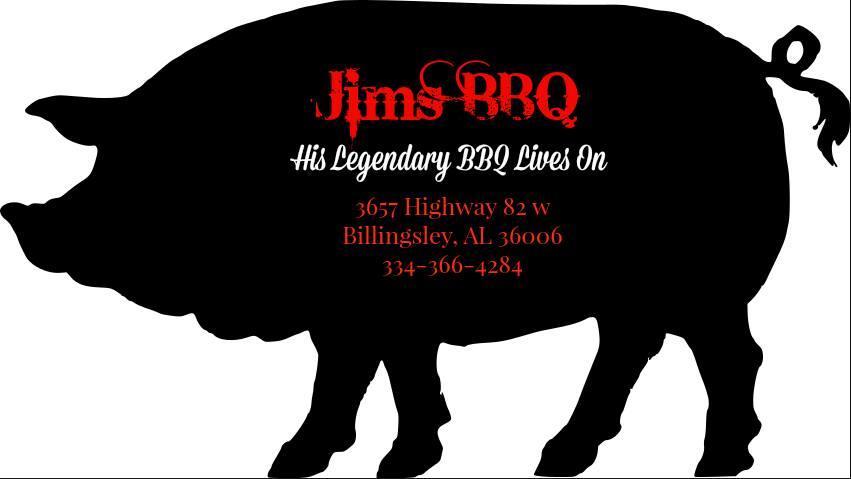 Jim's Hwy 82 BBQ