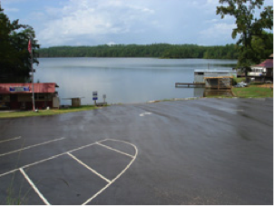 Barrett's Boat Launch & Park