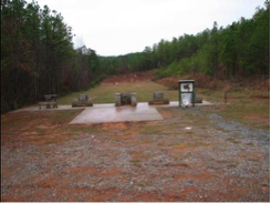 Coosa Wildlife Management Area Shooting Range