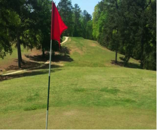 Hatchett Creek Golf Course