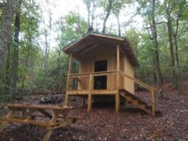 Pinhoti National Recreation Trail