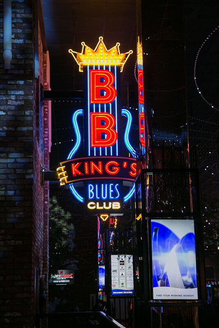 BB King's Blues Club